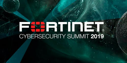 Fortinet Cybersecurity Summit Brasil 2019