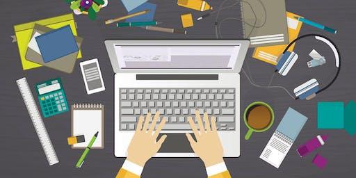 Writing a Dissertation Workshop