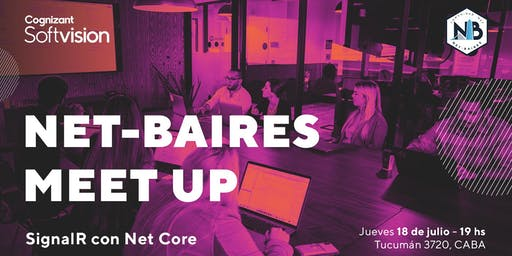 Tech Meetup: 