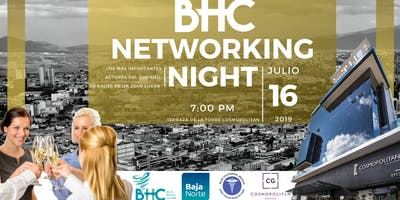 BHC Networking Night