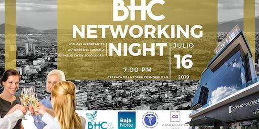 BHC Networking Night