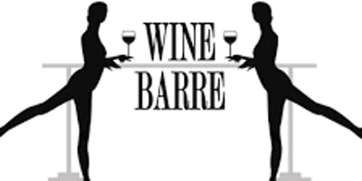 Wine Barre & Burn