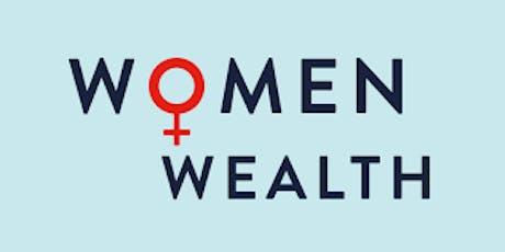 Wealth Workshop: Women & Wealth tickets