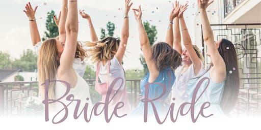 Bride Ride 2019