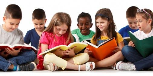 Book Sorting for Books for Bedtime: Social Action for Kids
