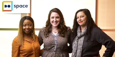 Women Innovators Fellowship Showcase tickets