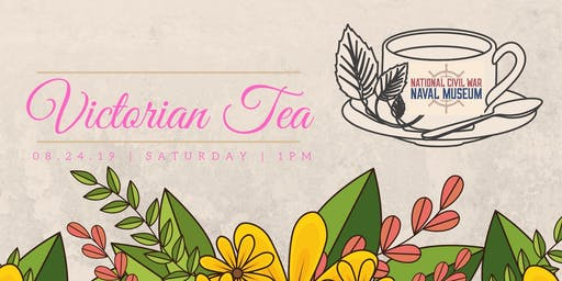 Ladies Victorian Tea