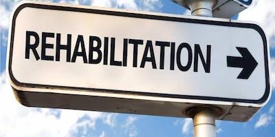 REHAB Your Addiction Workshop - Wharton, New Jersey
