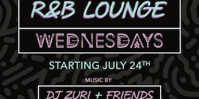 "The R&B Lounge Presents "" This is How We Do It"""