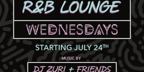 """The R&B Lounge Presents """" This is How We Do It"""" tickets"""
