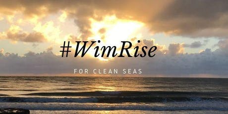 #WimRise for Clean Seas tickets