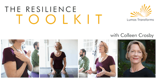 Intro to The Resilience Toolkit - Online