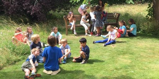 The Oxford & Cambridge Singing School Summer Course 2019