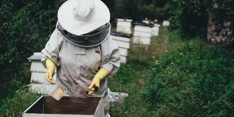 Farming Honeybee Livestock for Next Year's Bees tickets