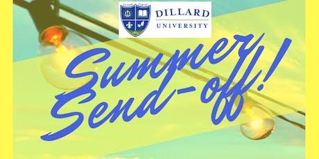 DFW Chapter, Dillard University Alumni - Summer Send-off 2019 tickets