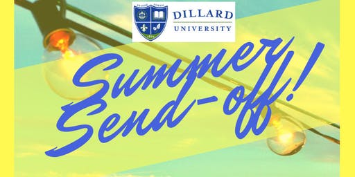 DFW Chapter, Dillard University Alumni - Summer Send-off 2019