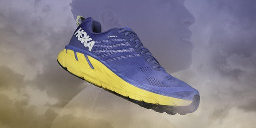 Fleet Feet Running Club: HOKA ONE ONE Clifton 6 & Rincon Demo Run