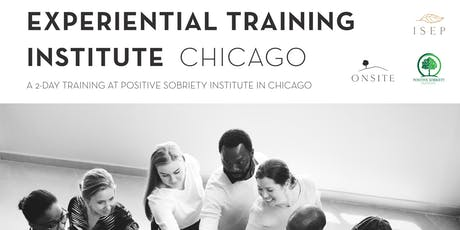 2 Day Experiential Training in Chicago tickets