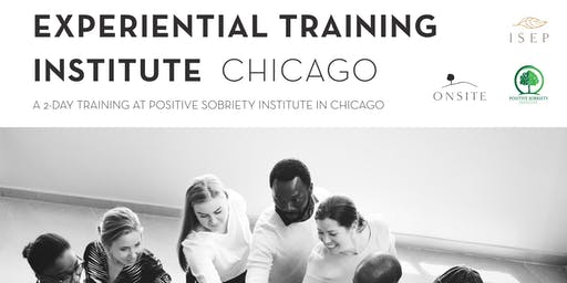 2 Day Experiential Training in Chicago