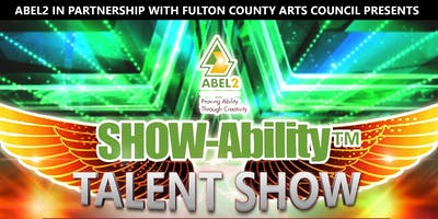 Show-Ability: Ft talent across the disability spectrum