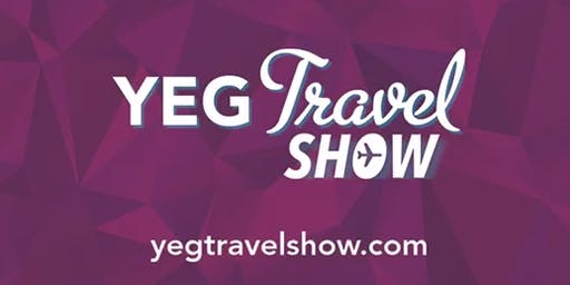Edmonton Travel Show