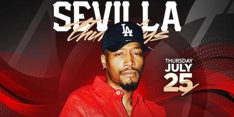 FREEEEEE THURSDAY NIGHT with DJ VISION X DJ CAVEMAN  tickets