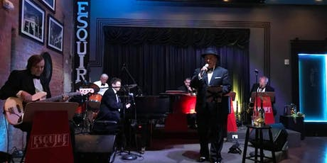 Patrick Swindell & The Esquire Jazz Band tickets