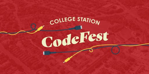 College Station CodeFest
