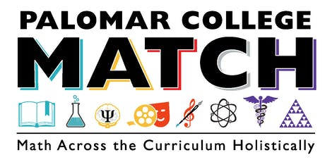 MATCH with National Numeracy Network Conference tickets