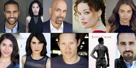 Warriors For Peace Theatre Gala      - Los Angeles tickets