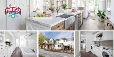 2019 PNE Prize Home Open House with Willis tickets