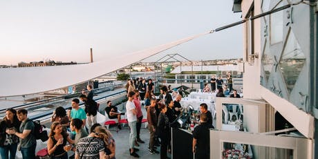 Bogart Rooftop Brew Fest - Bottomless Beer Festival tickets