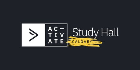 ActiveCampaign Study Hall | Calgary tickets