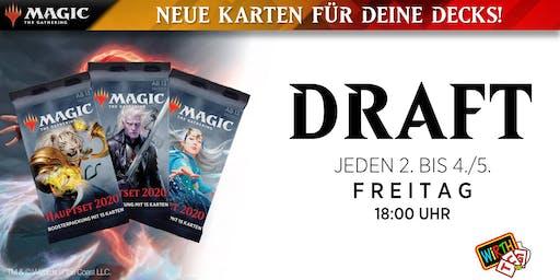 Magic: DRAFT - Hauptset 2020 Saison