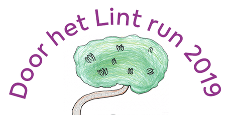 Door het Lint Crossrun 2019 billets