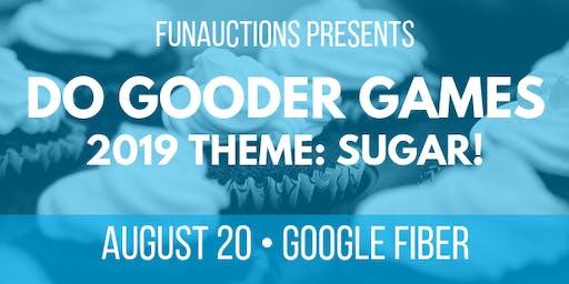 Do Gooder Games Spectator Ticket 2019