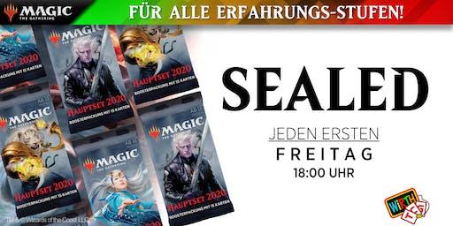 Magic: SEALED - Hauptset 2020 Saison
