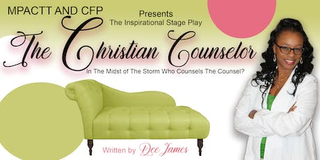 The Christian Counselor tickets