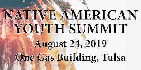 Native American Youth Summit tickets