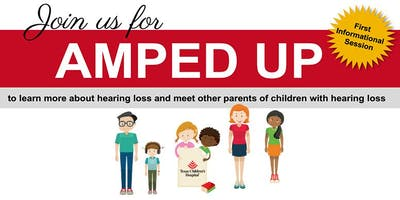Amped Up Support Group