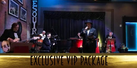 Exclusive VIP Package for The Esquire Jazz Band tickets