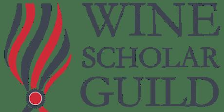 French Wine Scholar at Florida Wine Academy tickets