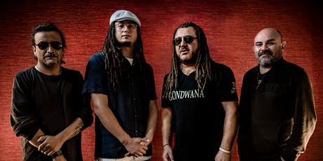 GONDWANA tickets