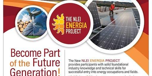 Register- Energy Project Workshop
