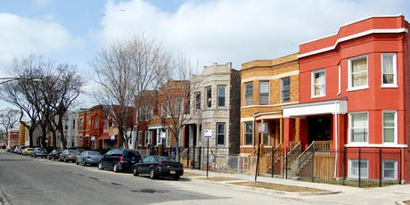 Preserving Affordability in East Garfield Park for Existing Residents tickets