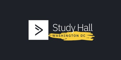 ActiveCampaign Study Hall | Washington D.C. tickets