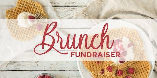 Brunch Fundraiser for the Alzheimer's Association
