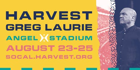 SoCal Harvest 2019 tickets