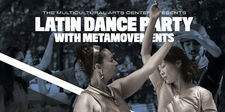Latin Dance Party with Metamovements tickets