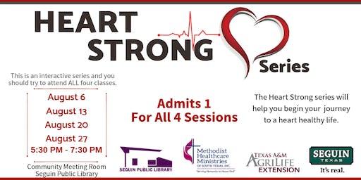 Heart Strong Series